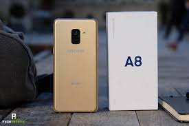 samsung galaxy a8 test too light too expensive smart phone choise