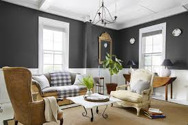 Gloss Living Room Furniture Interior Paint Finishes How To Pick A Paint Finish