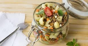 cuisiner avec ce que l on a dans le frigo 15 recettes minceur avec une simple boîte de lentilles fourchette