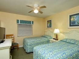 on the beach 2 bedroom side ocean view newly updated clean and