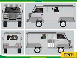 philippine jeep clipart mga bagong u0027hari ng kalsada u0027 prototypes for modernized jeepneys