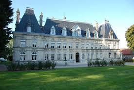 chambre d hotes chateau domaine de bertheauville gîte et chambres d hôtes à paluel seine