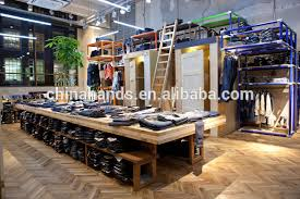 Garment Shop Interior Design Ideas Famous Brand Garment Shop Interior Design View Clothing Shop