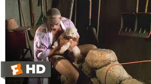 it puts the joe dirt in the hole joe dirt 6 8 movie clip 2001