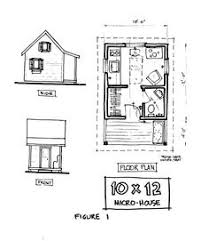 floor plans for cabins 16 x34 with loft plus 6 x34 porch side 8x12 tiny house with a lower level sleeping option kitchen