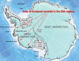 Ice Age Interactive Map My Blog by Yet Another Study Shows Antarctica Gaining Ice Mass U2013 Snowfall
