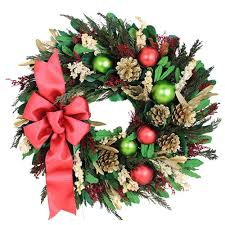 in the kitchen with kp 20 holiday wreaths to decorate your home