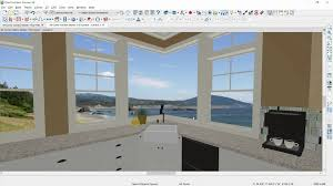 chief architect x8 u2013 corner windows youtube