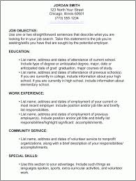 Social Work Resume Examples by Redoubtable Entry Level It Resume 9 Entry Level Resume Example