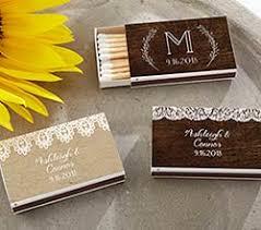 wedding matchboxes personalized wedding matches kate aspen