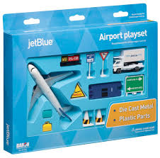 Jetblue Airports Map Jetblue Airport Playset