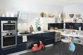 cuisine avec presqu ile choisir l implantation de sa cuisine