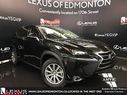 lexus rc 200t canada pre owned 2017 lexus nx 200t tour of alberta 4 door sport utility