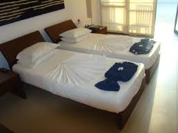 bed making bed making by the staff picture of hotel goldi sands negombo