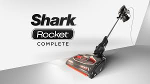 Shark Upholstery Attachment Shark Rocket Lightweight Vacuum With Duoclean Technology