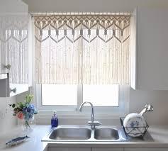 kitchen window covering ideas luxury kitchen window sheer curtains 2018 curtain ideas