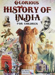 buy glorious history of india for children book at low