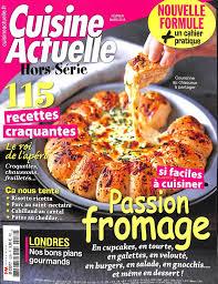 cuisine actuelle hors s駻ie journaux fr cuisine actuelle hors série