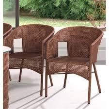 Woven Patio Chair Rattan Patio Chair
