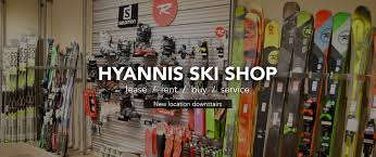 ski rentals u0026 lease services puritan cape cod