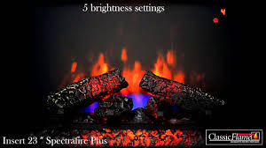 spectrafire electric fireplace fireplace ideas