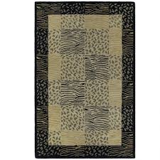 Blue Animal Print Rug Coffee Tables Antelope Stair Runner Animal Print Rugs Wholesale