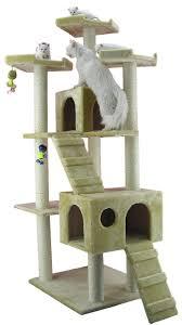 15 coolest cat scratching posts