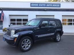 2008 jeep liberty value jeep liberty 2008 in southington waterbury manchester ct