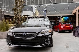 subaru xv exterior test drive 2017 subaru impreza cool hunting