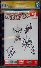 spiderman romita sketch ebay