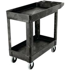 lifetime heavy duty table cart rubbermaid table commercial products heavy duty utility cart lipped