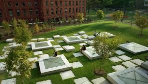 Harvard Yard Map Som Harvard University Northwest Science Building