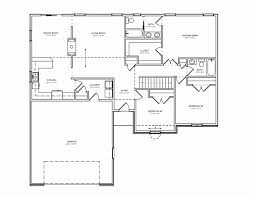 baby nursery house plans ranch house plans ranch with loft