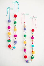 hello wonderful kid made diy felt garland