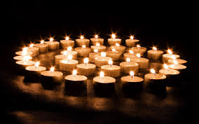 candle wallpaper 5026 candlelight others