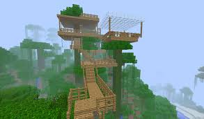 house ideas minecraft i love the jungle biome now such a good idea minecraft ideas