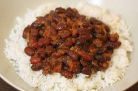 comment cuire des haricots rouges secs cookée