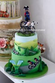 111 best bicycle cakes images on pinterest bicycle cake bike