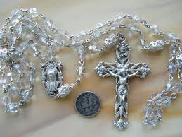 creed rosary collecting antique rosaries buying an antique or vintage rosary