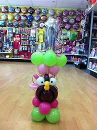 owl balloons owl birthday balloon decor balloons at it s my party
