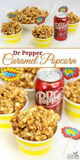 dr pepper caramel popcorn wonder woman inspired bottle wrapper