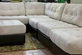 Modular Sectional Sofa Pieces 6 Piece Sectional Sofa Centerfieldbar Com