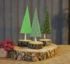 Wooden Christmas Ornaments To Decorate by Best 25 Wooden Tree Ideas On Pinterest Tree Lamp Wooden Tree