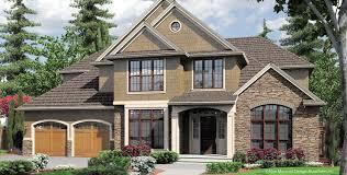 alan mascord house plans mascord house plan 2363ea the bradner
