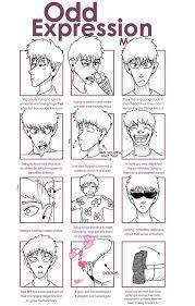 Expressions Meme - odd expressions meme by jenniejutsu on deviantart