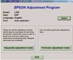 resetter epson l200 mac epson l200 ink pad error resetter free download supports driver