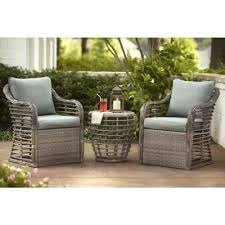 Motion Patio Chairs Hampton Bay Fall River Motion Patio High Dining Chair With Home
