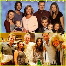 the 7th heaven cast reunited for a family dinner see the photo
