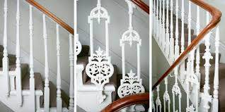 Mahogany Banister How To Maintain Your Staircase Period Living