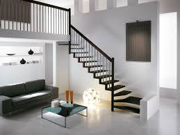 paint the stairs of your home to give it a fresh look painting